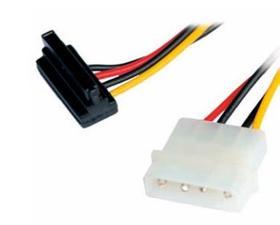 Nano Cable Alimentacion SATA