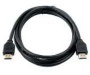 Nano Cable de Conexión HDMI Tipo M-M 1.8m