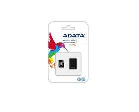 ADATA MicroSD 16GB 1Adaptador