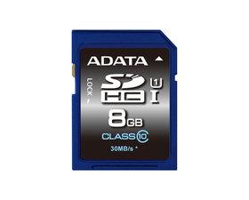 ADATA SDHC 8GB Clase10