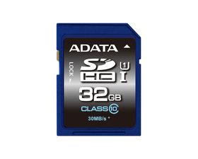 ADATA SDHC 32GB Clase10