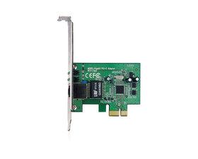 Tp-Link Tarjeta de Red 10/100/1Gbit PCI-E