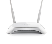 Tp-Link N 3G Router 300Mbps Wireless