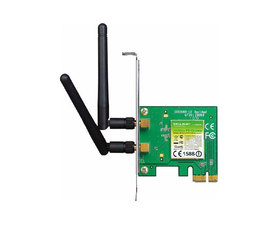 Tp-Link PCI-E 300Mbps Wireless