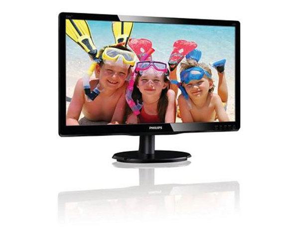 Monitor LED Philips 226V4LAB 21.5'' FullHD