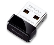 Tp-Link Nano USB 150Mbps Wireless