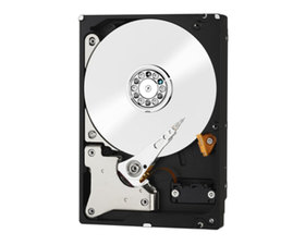 Western Digital Red 3TB 3.5'' SATA NAS