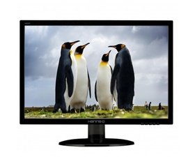 Hannspree HE225DPB 21.5'' FullHD LED Multimedia