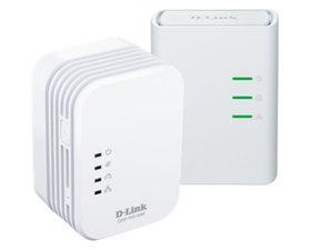 D-Link PLC Powerline ETH 500Mbps W310AV+308AV