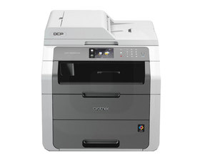 Brother DCP9020CDW Láser Multifunción Color