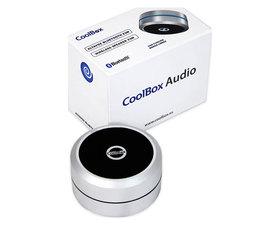 Coolbox X3M Bluetooth Aluminio