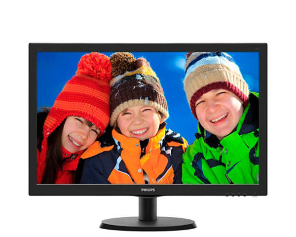 Monitor LED Philips 223V5LSB2 21.5''