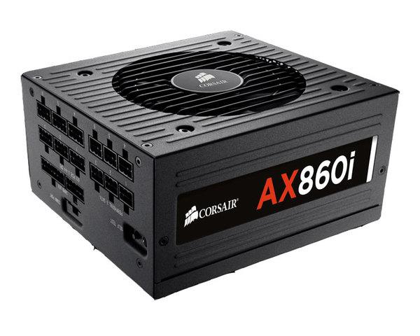 Corsair AX860i 860W