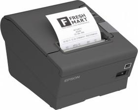 Epson TM-T88V USB-Serie Negro