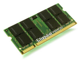 Kingston DDR3L 4GB 1600Mhz 1.35V Portátil