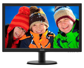 Philips 243V5LSB 23.6'' LED