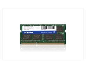 ADATA DDR3 2Gb 1333Mhz Portátil