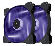 Corsair The Air SP140MM Morado 2uds