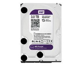 Western Digital Purple 3TB 3.5'' SATA