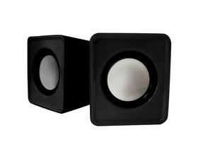 Approx Mini Altavoces 2.0 SPX1 Negro