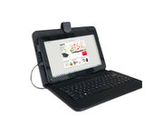 Approx Funda + Teclado Tablet 10.1''