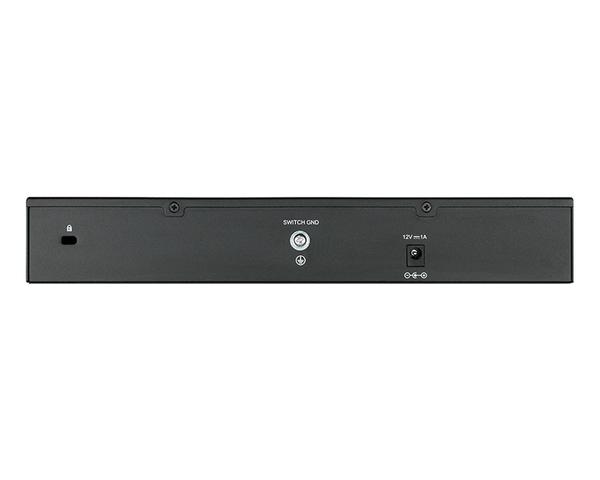 D-Link Switch 16 Puertos 10/100/1Gbit DLinkGO