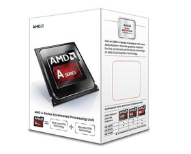 AMD A8 7600 3.10GHz Box FM2
