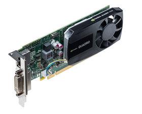 PNY Quadro K620 2GB GDDR3