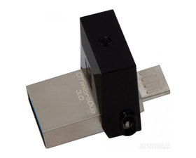 Kingston DTDUO Micro OTG 16GB USB3.0