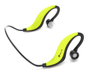 NGS Ártica Runner Bluetooth Amarillo