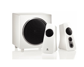 Logitech Z523 Light Speaker 2.1