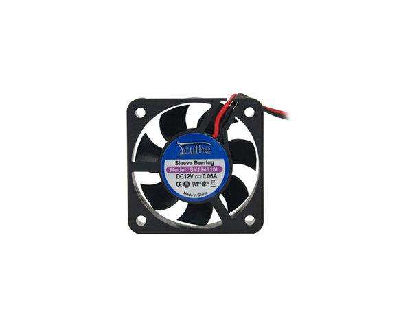 Ventilador auxiliar Scythe Mini Kaze Ultra 40X40X10