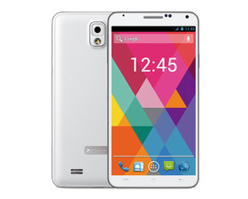 Phoenix Rock XL 5.5'' 8GB RAM 1GB Blanco Libre