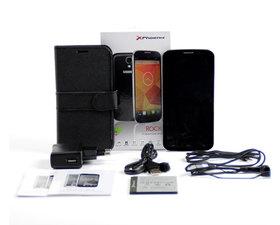 Phoenix Rock X1 5'' 1GB RAM 8GB Negro Libre