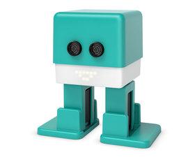 Bq Zowi Robot de Clan