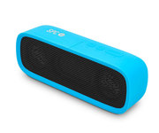 SPC Bang Speaker Azul