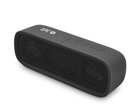 SPC Bang Speaker Negro