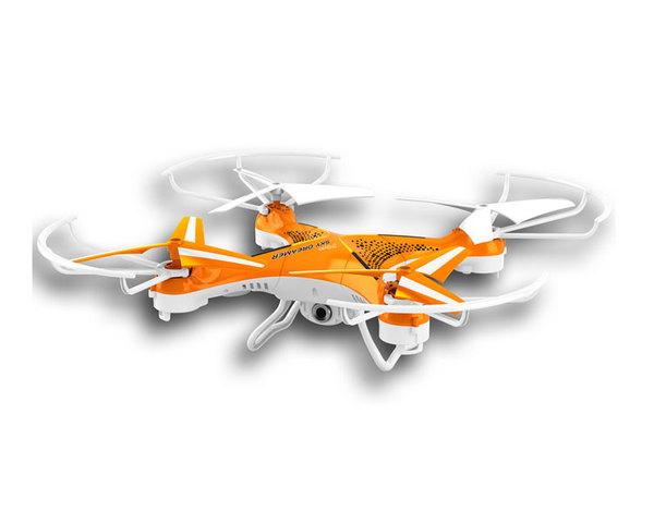 Dron Brigmton BDRON-400 con Cámara