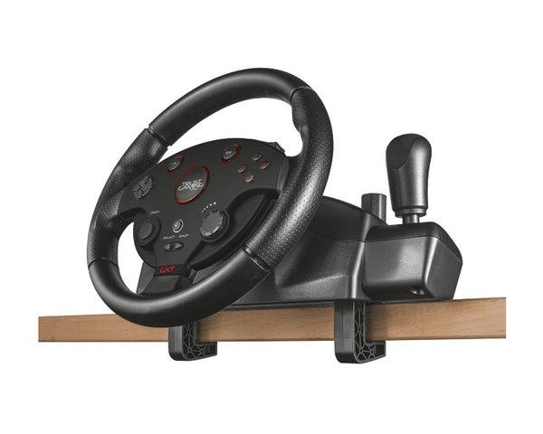 Volante de carreras Trust GXT288 Racing Wheel