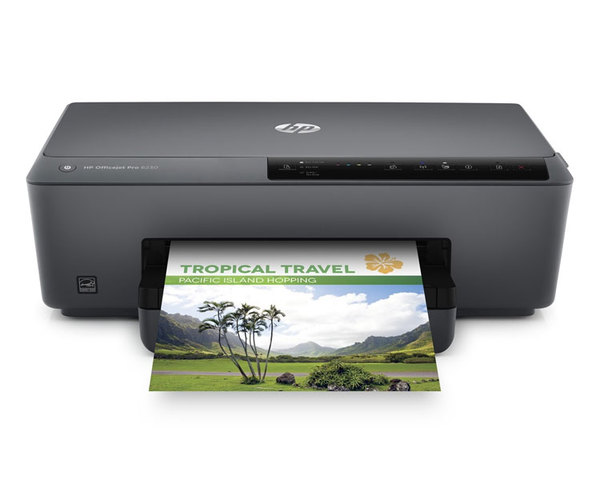 Impresora de tinta HP OfficeJet PRO 6230 WiFi