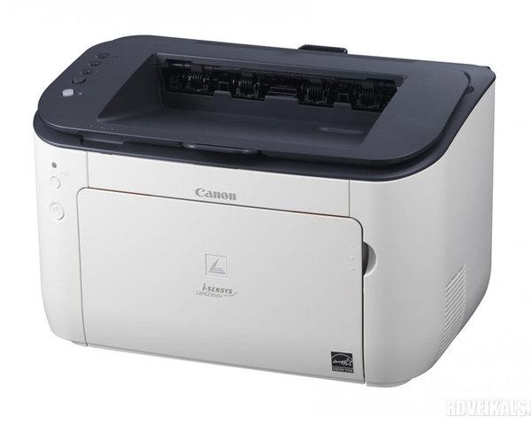 Impresora láser Canon i-Sensys LBP6230DW