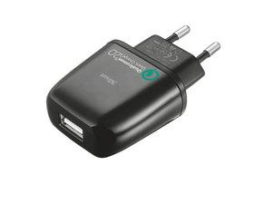 Urban Revolt Cargador USB Pared Ultra Rápido