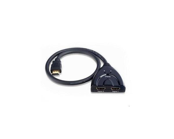 Cable HDMI Nano Cable HDMI Switch 0.5m