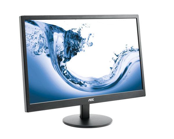 Monitor AOC E2770SH 27'' FullHD