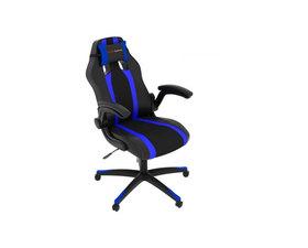 Mars MGC2BBL Gaming Negra/Azul