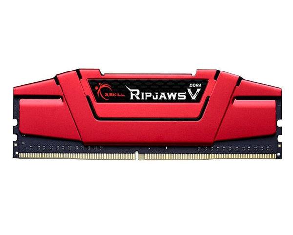 G.Skill Ripjaws V DDR4 8GB(2X4Kit) 3000MHz CL15