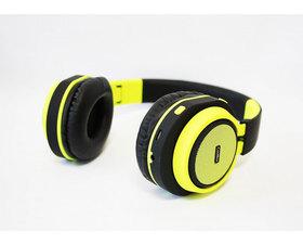 Coolbox Coolshead Bluetooth Amarillo