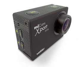 Wolder miCam Xport Elite 4K