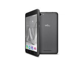 Wiko Lenny3 Max IPS 5'' 16GB RAM 2GB Gris