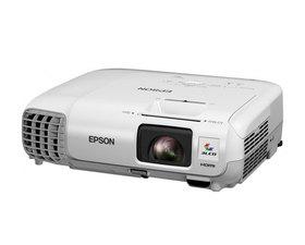 Epson EB-X27 2700 Lúmenes